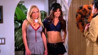 "Rachele Brooke Smith in ""Two and a Half Men"""