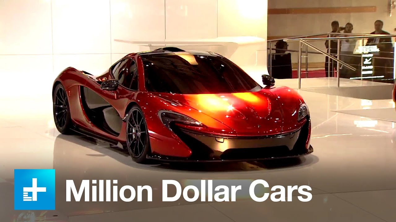 Most expensive cars in the world top 10 list 2014 2015 - Most Expensive Cars In The World Top 10 List 2014 2015 39