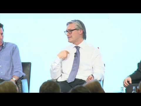 ULI Europe Conference 2018: The Future of Retail