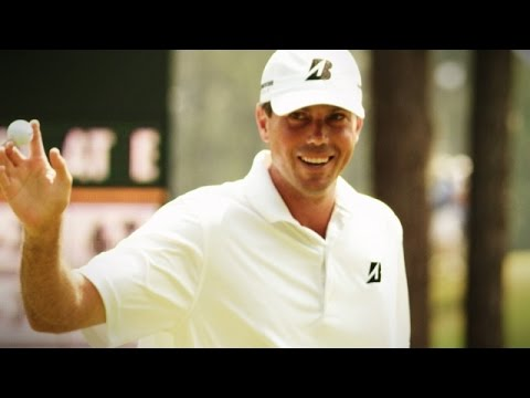 Matt Kuchar's clutch win at the 2014 RBC Heritage