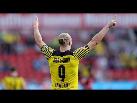 Bayer Leverkusen 3:4 Dortmund | Bundesliga Germany | All goals and highlights | 11.09.2021