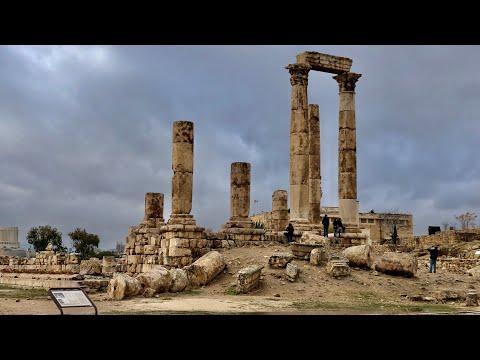 my-trip-to-jordan---amman,-petra