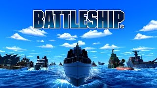 """Battleship (Xbox One, PS4) """"All The Misses!"""""""