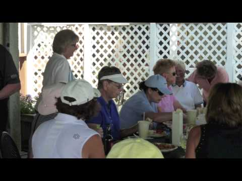 Suffolk County Women's Golf Champ 2014