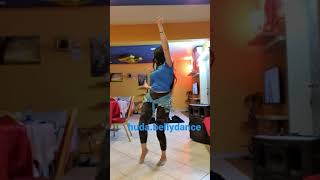 Belly Dance - Song - El Qahwa Ya Malema | الرقص الشرقي - أغنية - القهوة يامعلمة