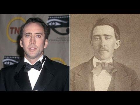 Nicolas Cage als Zeitreisender