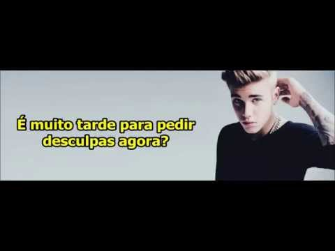 Justin Bieber - Sorry (Legendado)