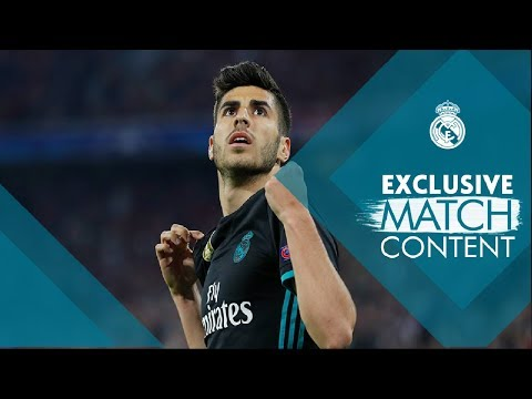 Bayern Munich 1 - 2 Real Madrid | Exclusive VICTORY footage