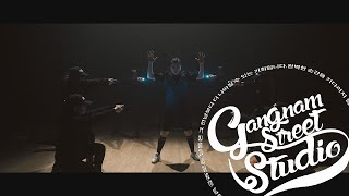 BTS Concept Trailer dance cover by GESUS