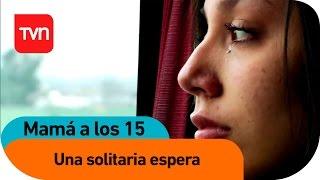 Mamá a los 15 | E10 T03: La solitaria espera de Claudia