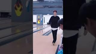 [ 몬스타엑스/형원 ] 2018년 거터를 좋아하던 형원이 vs 2021년 볼링 만렙 형원이