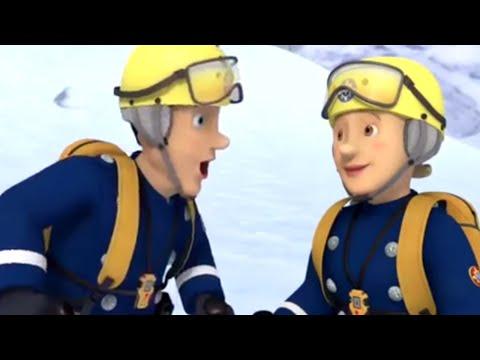 Fireman Sam New Episodes   Snowy Rescue   Fireman Sam Adventures Collection 🚒 🔥 Kids Movies