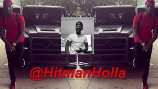 Hitman Holla RAW Freestyle #BALLGAME