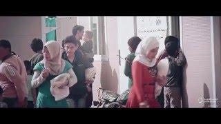 صرَخت بلاد الشام