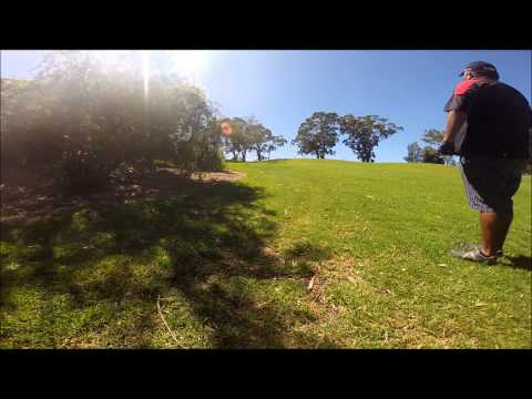 2014 Indigenous State of Origin Golf Challenge
