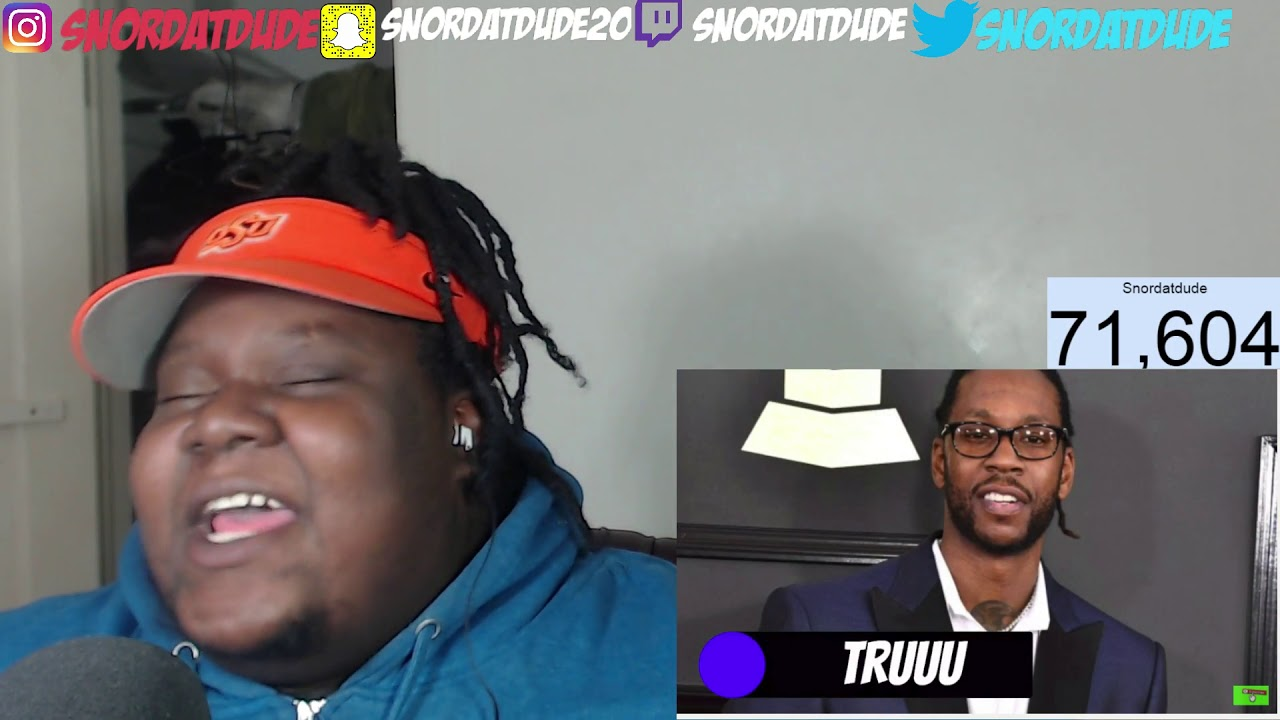 TRUUU! Rappers With The Dumbest Ad-Libs REACTION!!!