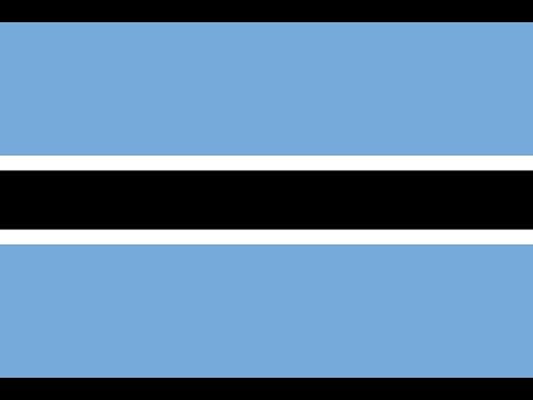 Africa, The Motherland (EP 5): Botswana