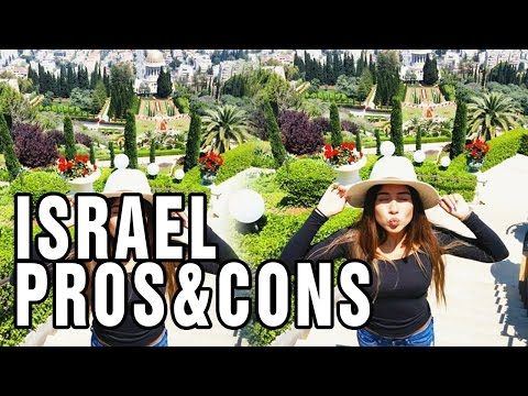5 Pros And Cons Living In Israel