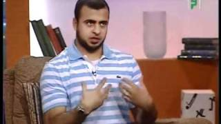 أحلى حياة - 07 - الحجاب - مصطفى حسني