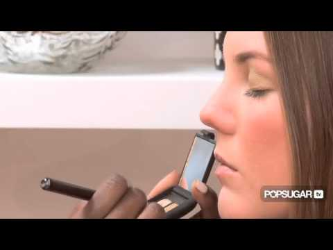 Simple Smokey Eye: Best Colors For Green Eyes & Hazel Eyes