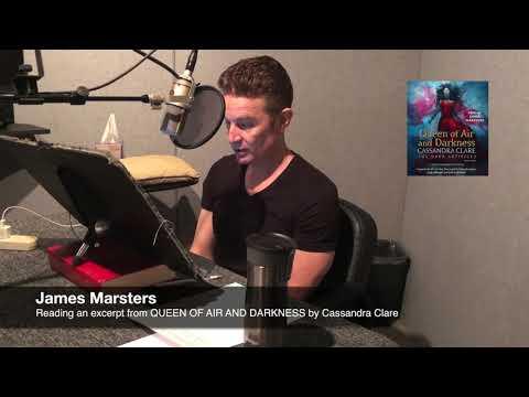 Queen of Air und Darkness YouTube Hörbuch Trailer auf Deutsch