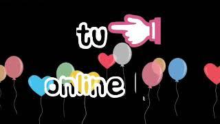 Tu online h📲...whatsap status