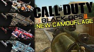 black ops 2 afterlife camo