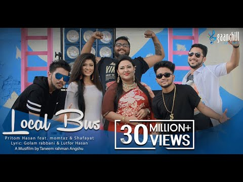 local-bus-|-official-music-video-|-pritom-feat.-momtaz-and-shafayat-|-angshu-|-bangla-new-song-2016