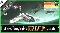 Destiny 2 - BETA ERSCHEINUNGSDATUM? (german/deutsch)