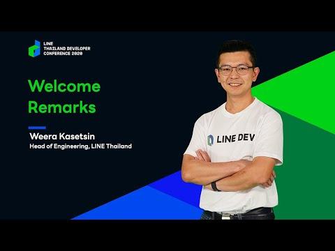 Opening \u0026 Welcome Speech