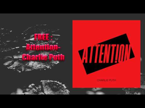 (Download)Attention-Charlie Puth(Single)