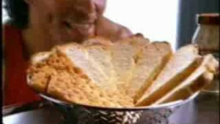 Heinz Sandwich Spread Commercial From The 80s (2) (dutch)