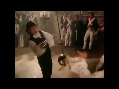The Scarlet Pimpernel 1982 - The Final Duel