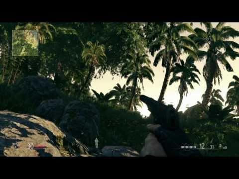 Sniper Ghost Warrior Обзор Игры