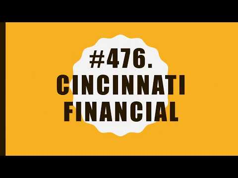 #476 Cincinnati Financial|10 Facts|Fortune 500|Top companies