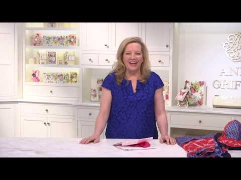 HSN September 10th - 11th, 2018 - Product Preview 4 - Anna