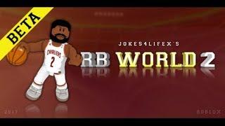 """REC CENTER IQ"" Roblox - RB World 2 #31"