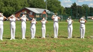 Space chords- kidsgrove scouts 2016