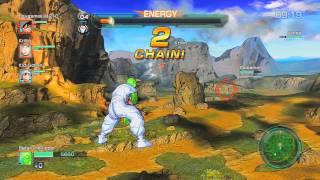 Dragonball Z: Battle Of Z - My Absence
