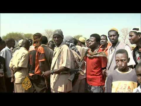 UN condemns Sudan Abyei takeover