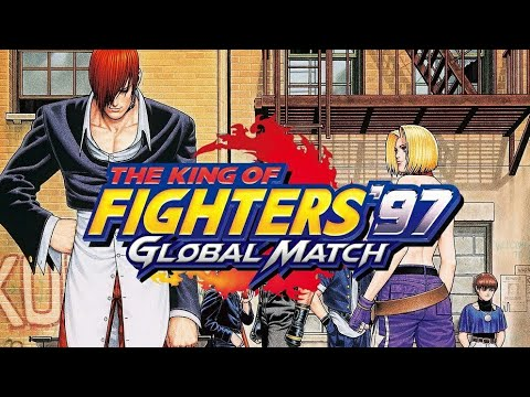 # THE KING of FIGHTERS 97 # GLOBAL MATCH