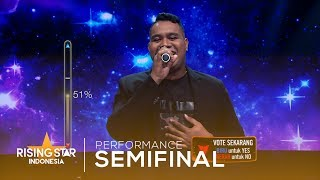 "Andmesh Kamaleng ""Cinta Luar Biasa 