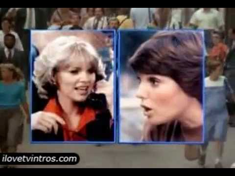 Cagney & Lacey Intro