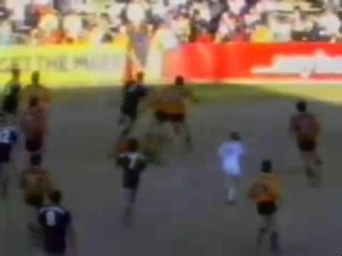 1986 Western Suburbs v Balmain Highlights