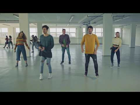 Light & Love - Calling (Official Video)