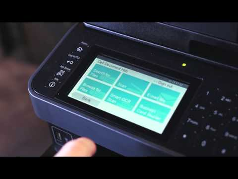 Dell Printer model # C2665dnf