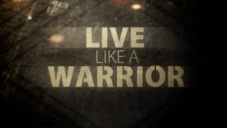 Repeat youtube video Matisyahu - Live Like A Warrior (LYRIC VIDEO)