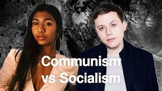 Communism vs Socialism with Ash Sarkar & Owen Jones