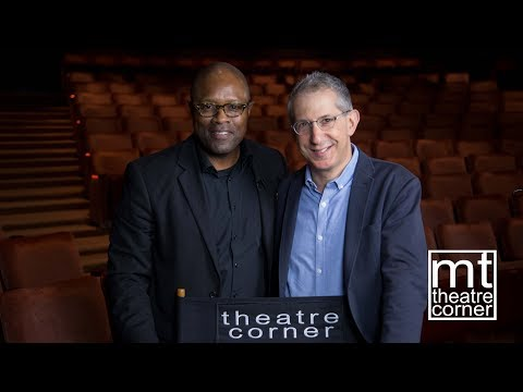 Interview with Artistic Director Barry Edelstein (Part 1)