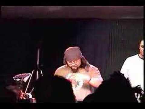 ALR live MPC set, BeatRoot 2 Honolulu, HI.
